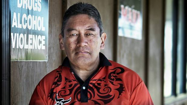 Hone Harawira left the Maori Party in 2011, after his former colleague Te Ururoa Flavell lodged a complaint against him.