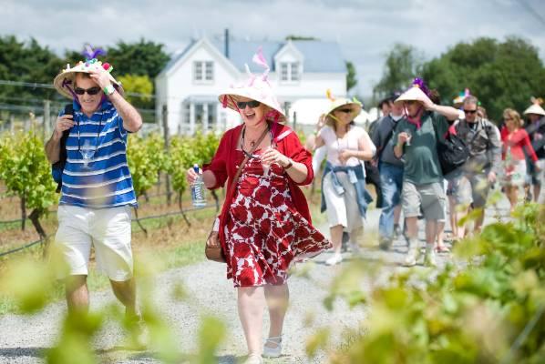 Martinborough Wine And Food Festival