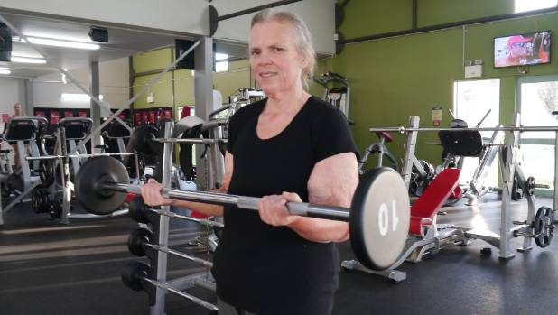 Auckland woman Grace Payne's amazing 112kg weight loss ...