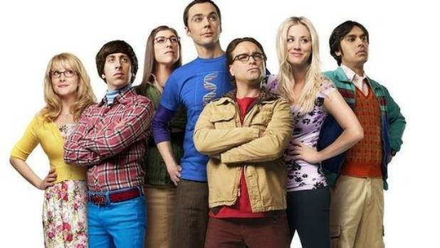 Big Bang Theory core actors are still earning well above their Hollywood peers.