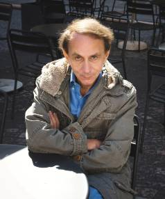 Far from attacking Islam, Michel Houellebecq suggests it could be France's last, best hope.