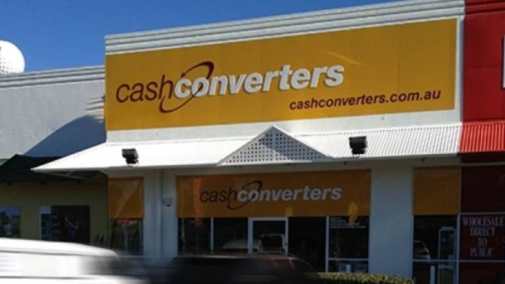 An Australian Pensioner Is Taking Cash Converters To Court Claiming The Company Offered Her Loans