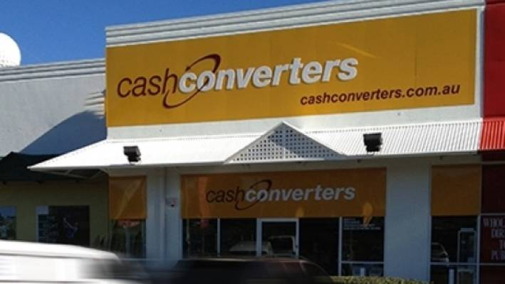 Cash Converters In Australia Did Not Take Enough Steps To Ensure Some Loans Were Suitable