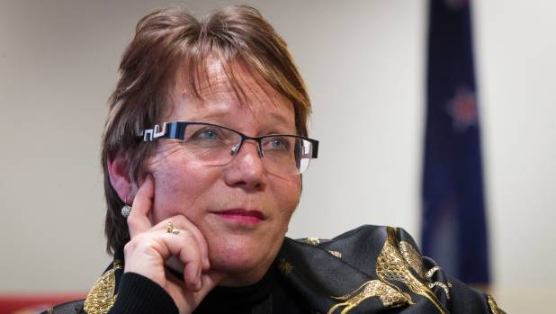 "NZ First MP Tracey Martin says the Government's education reform is the ""final nail"" in devaluing teachers."