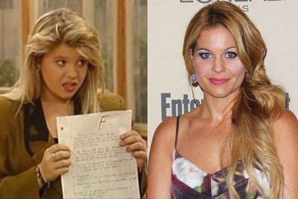 Where Are They Now Cast Of Full House Stuff Co Nz