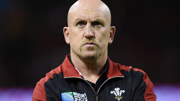 "Wales defence coach Shaun Edwards: ""I was captaining Wigan and I was still an altar boy."""