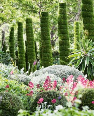 In Pictures Winterhome Garden In Marlborough Stuff Co Nz