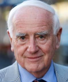 Charles Hufflett
