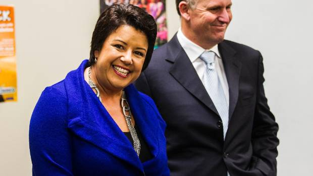 Social Housing Minister Paula Bennett says state housing tenants are turning down properties for inappropriate reasons, ...