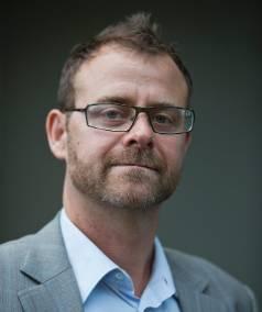 Nelson Marlborough District Health Board principal dental officer Dr Rob Beaglehole.