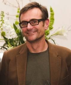 Former Team NZ design guru Nick  Holroyd.