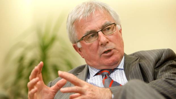 Former Minister of Trade Tim Groser used New Zealand's GCSB to spy on competitors in his bid for the top job in the ...