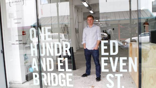 Galen King was a co-working pioneer, setting up Nelson's Bridge Street Collective in 2011. He now works at a WeWork ...