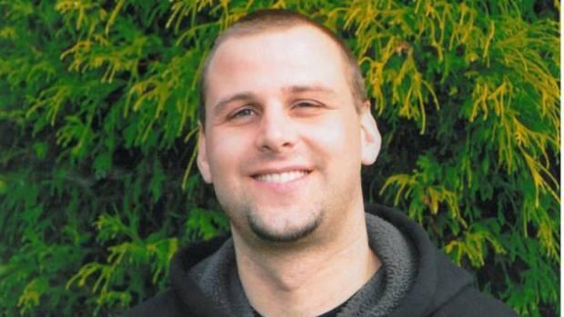 Matthew Stevens, of Lower Hutt, was murdered in 2014.