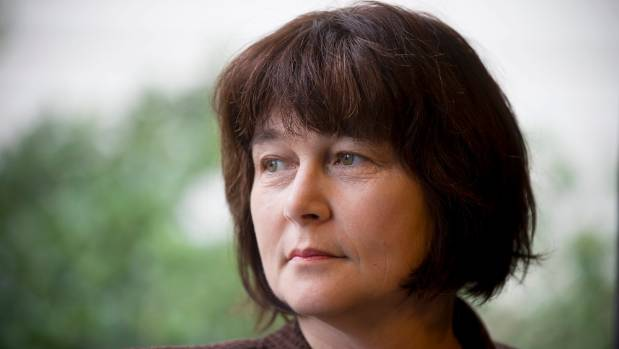 Former president of the New Zealand Council of Trade Unions Helen Kelly says her battle for access to medical cannabis ...