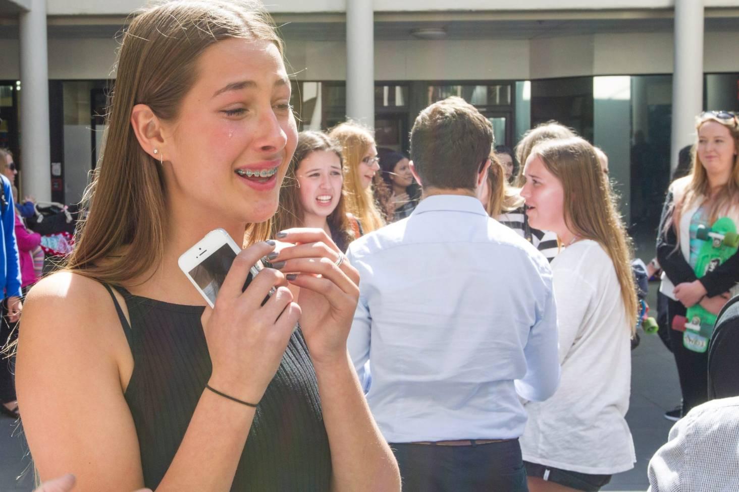 Young teen girls new zealand