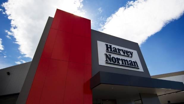 Harvey World Of Travel Wellington