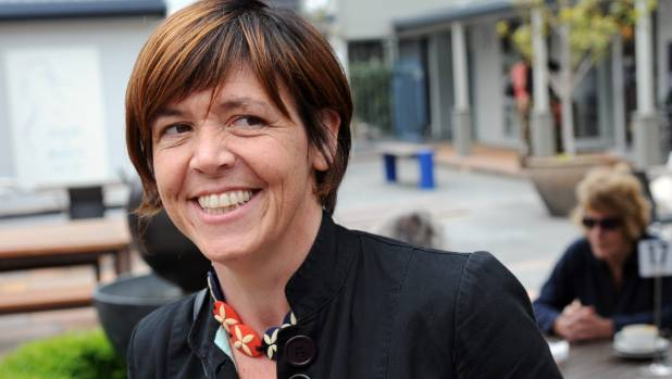 Green Party MP Jan Logie said allowing family violence victims up to 10 days leave was not only the right thing, but ...