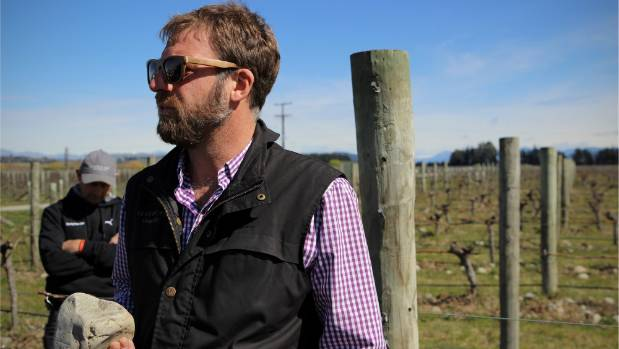 Cloudy Bay viticulturalist Jim White says the brand keeps to its values on wine making.