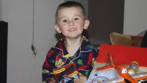 Missing Child William Tyrell