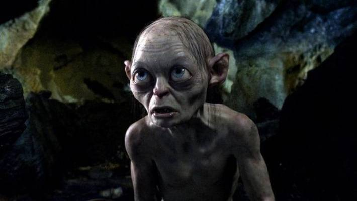 Gollum s riddle prizes for kids