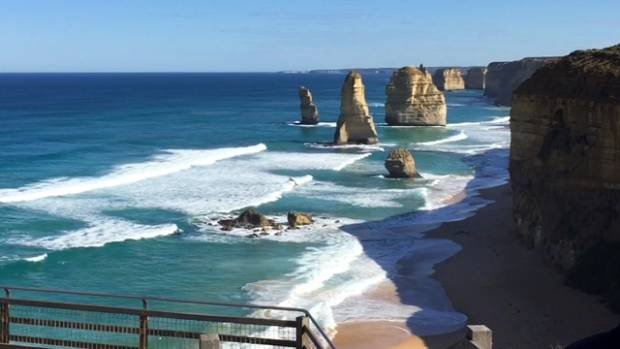 If you haven't visited the Great Ocean Road, 2017 is the time to do it.