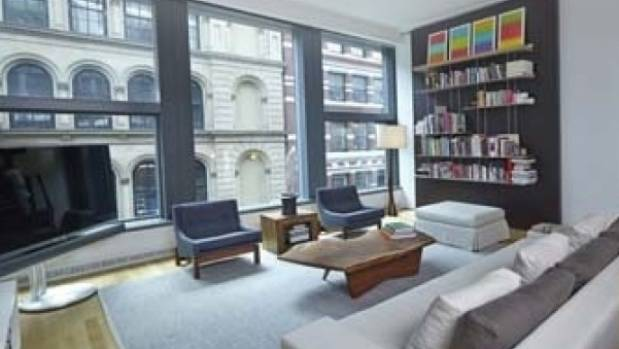 rent daniel radcliffe s new york apartment for 30 000 a month