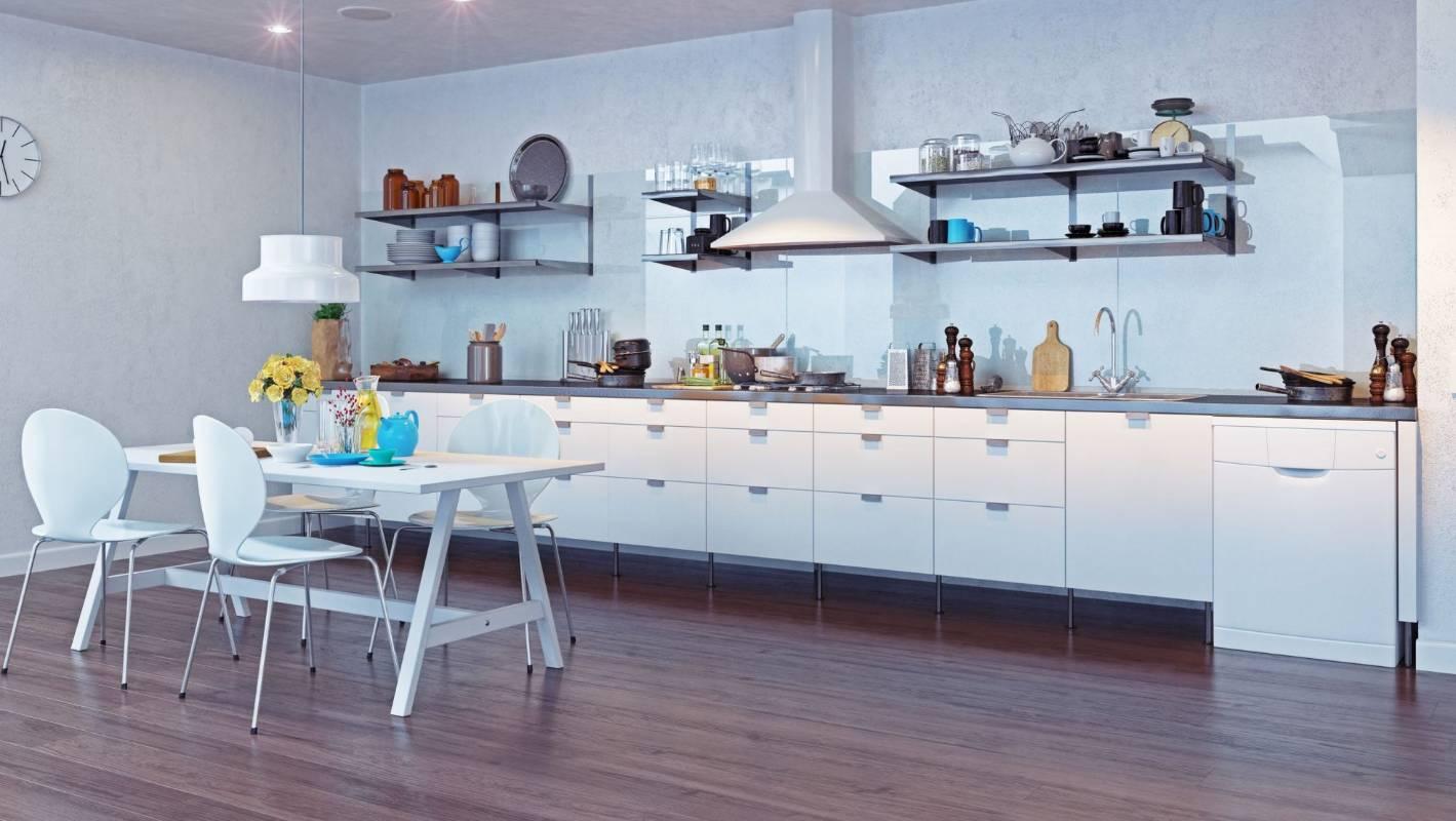 Kitchen Design Manawatu