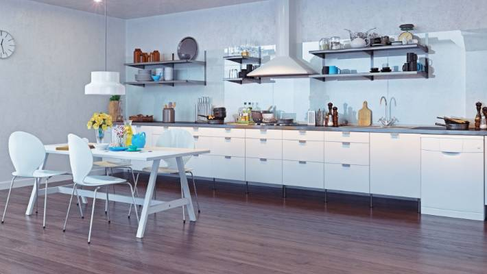 How To Organise Your Kitchen The Kondo Way Stuff Co Nz
