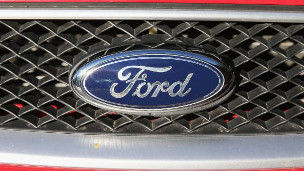 Ford is cutting 1400 jobs even though 2017 profit tipped to be NZ$13 billion.