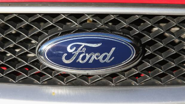 ACCC accuses Ford of deceptive conduct