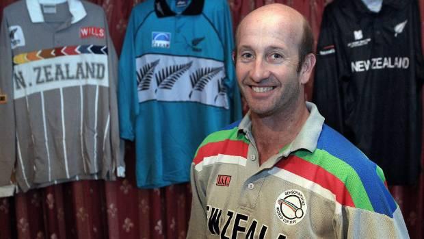 Former Black Cap Chris Harris, 45, top scores in Christchurch club cricket  | Stuff.co.nz