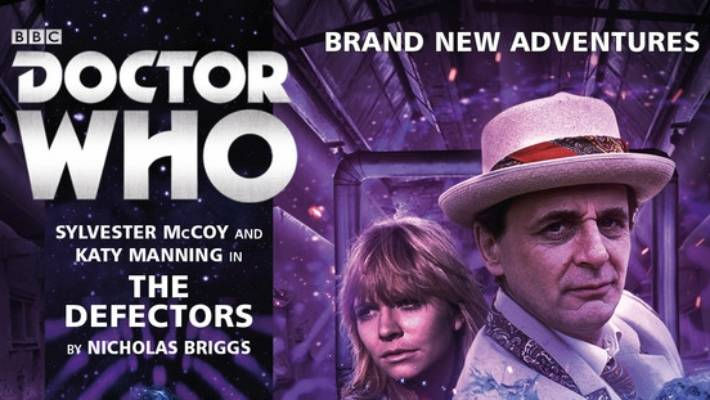 Review: Doctor Who: The Defectors, Last of the Cybermen and