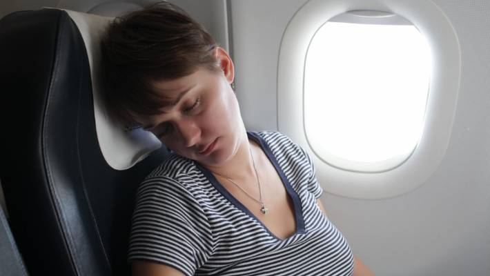 Does travelling make you ill? Here's some help for motion