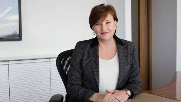 Karen Silk is general manager, commercial, corporate and institutional banking for Westpac, New Zealand.