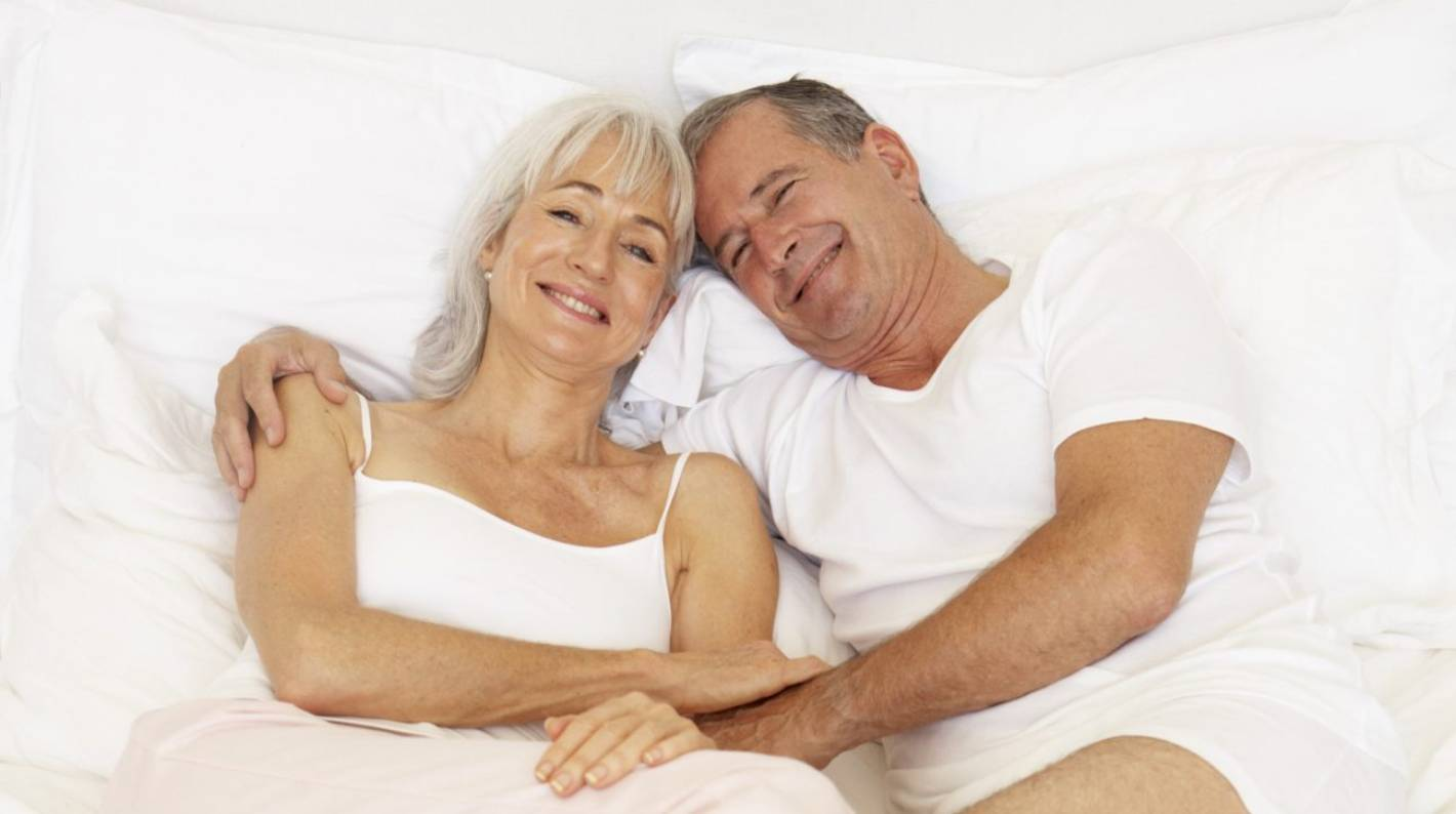 Sex helps older adults brain function