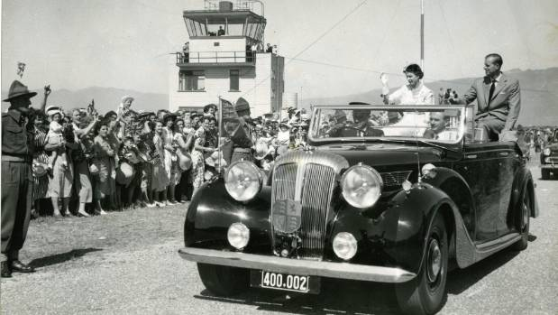 The last time a royal family member visited Westport was in 1954. The Queen and the Duke of Edinburgh were greeted by a ...