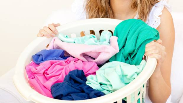Six common mistakes you make when washing your clothes - Wrong wash clothesdegrees ...