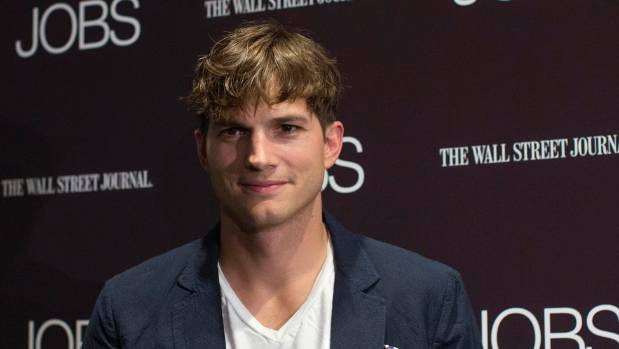An investment fund founded by Hollywood actor Ashton Kutcher is among investors in 8i.
