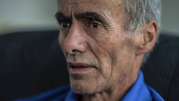 David Stephens, 64, was diagnosed with motor neurone disease last year and wants the right to choose when he dies.