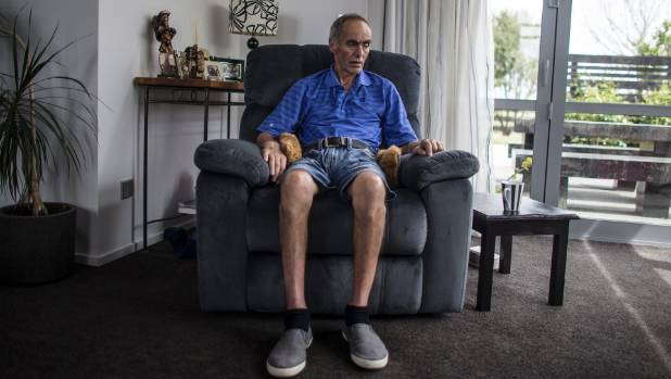 David Stephens requires fulltime care and wants to end his life when he can no longer walk or talk.