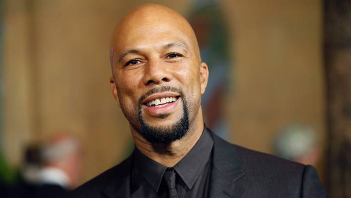 Image result for images of US actor, Common
