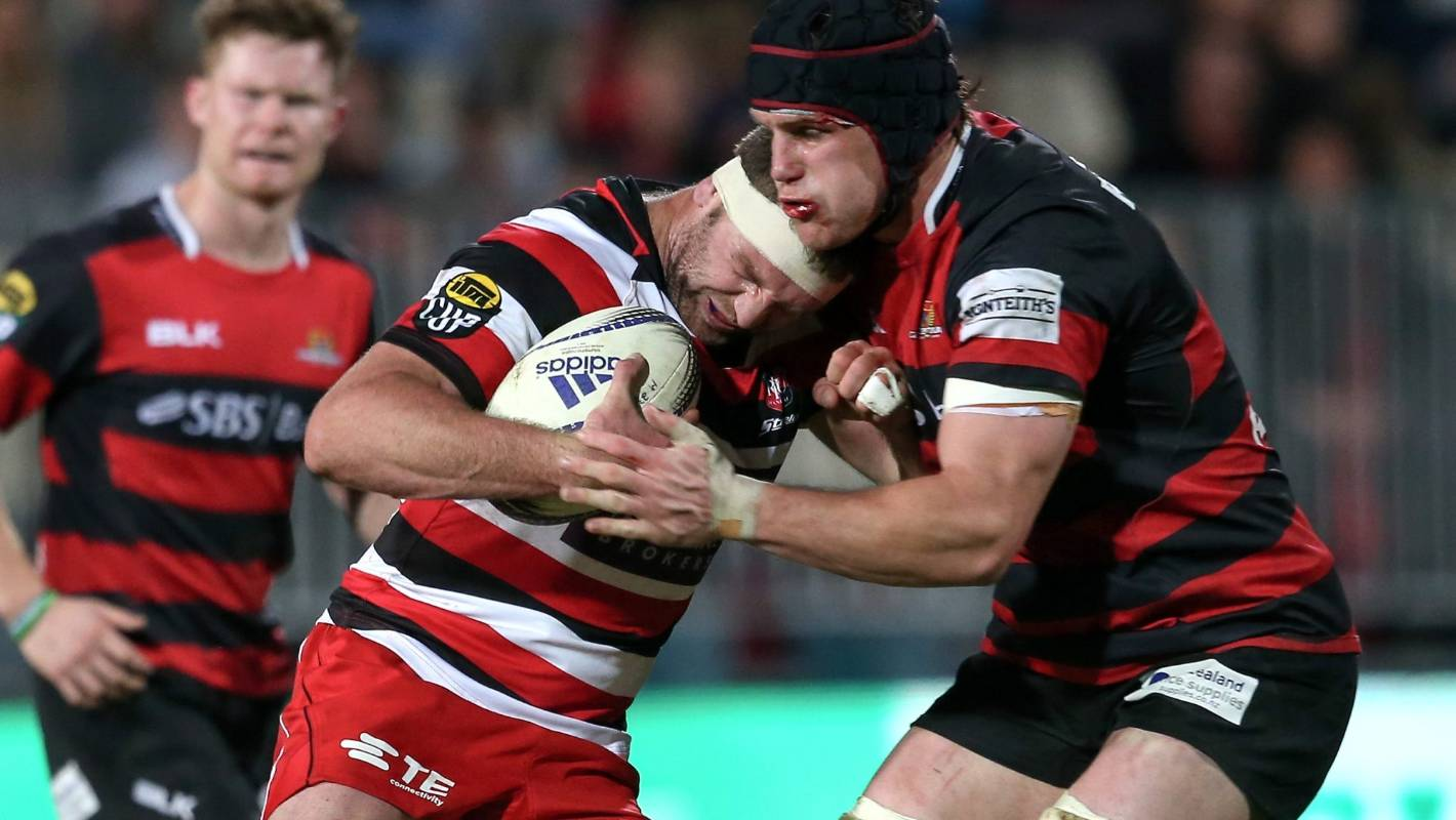 Matt Todd returns to Canterbury team for Ranfurly Shield defence against Otago