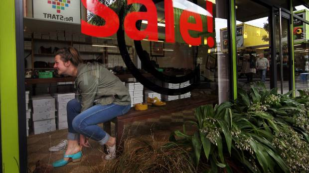 Shoe Stores Ponsonby