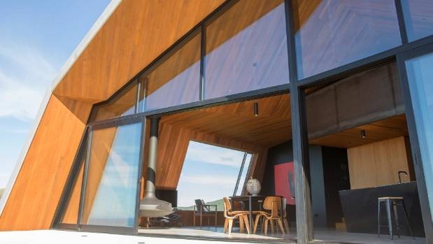 Design house architecture nz