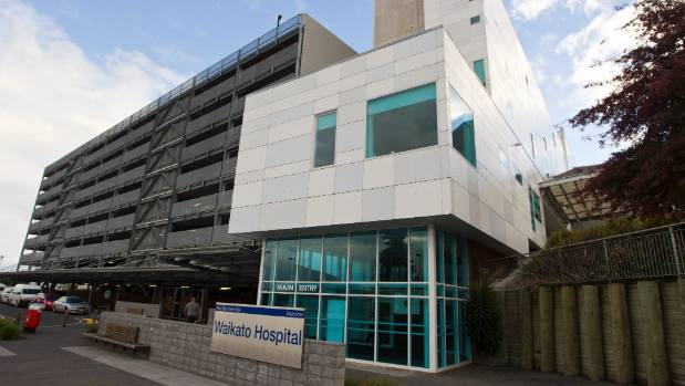 Waikato Hospital has seen an increase in cases of the disease.