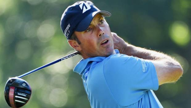 Georgia boy Matt Kuchar savours the adoration of Augusta's generous patrons