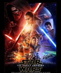 Tickets for Star Wars: The Force Awakens will be released on December 17.
