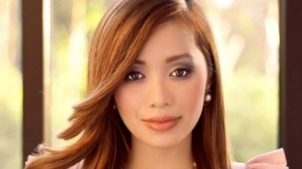 YouTube sensation Michelle Phan.
