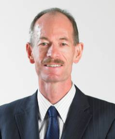 Gavin Ion, chief executive of Waikato District Council.